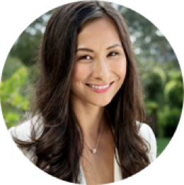 Dr Jeanell Kim