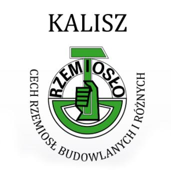 Cech Rzemiosł Budowlanych i Różnych w Kaliszu